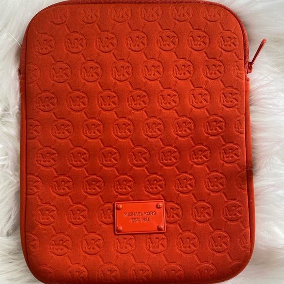 Michael Kors IPad mini soft case
